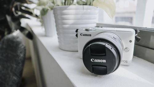 Những vật dụng cần thiết khi theo đuổi nghề nhiếp ảnh