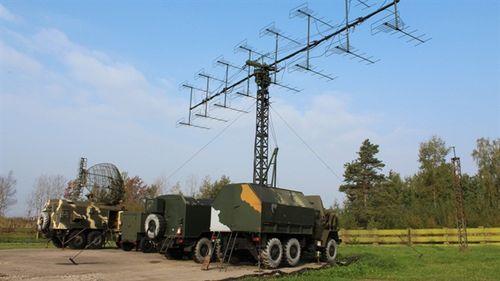 Nga khóa không phận quanh Kamchatka bằng radar chống tàng hình