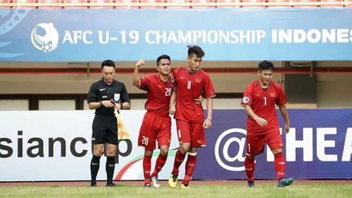 U19 Việt Nam vs U19 Australia: Quên đi sức ép phải thắng!