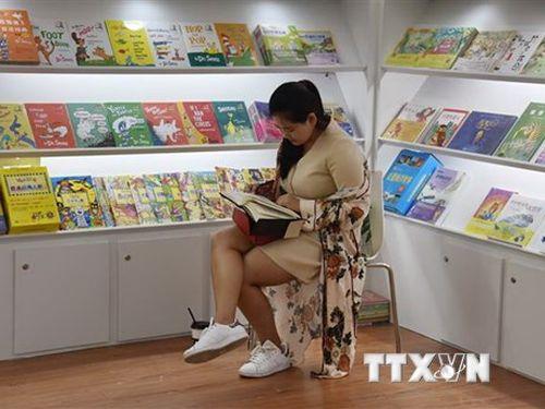 1.000 nhà sách dự hội chợ sách quốc tế Belgrade lần thứ 63