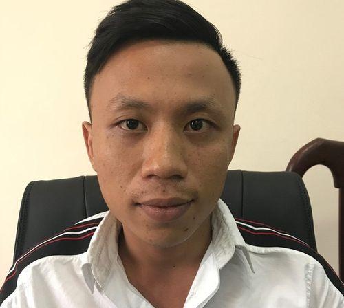 Thêm nghi phạm bị bắt trong vụ nhắn tin đe dọa lãnh đạo Văn phòng Đoàn ĐBQH