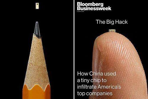 Sau Apple, đến lượt Amazon, Super Micro yêu cầu Bloomberg gỡ bài chip gián điệp 'hạt gạo'