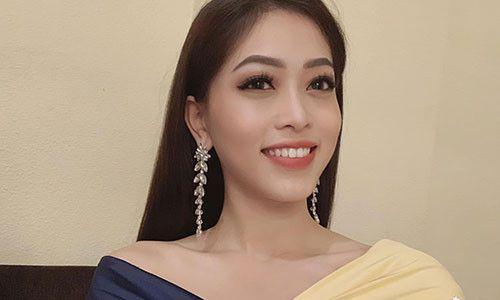 Bùi Phương Nga trượt top 16 dự đoán Miss Grand International