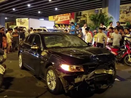 Từ vụ nữ tài xế BMW gây tai nạn: Uống rượu bia rồi lái xe nguy hiểm thế nào?