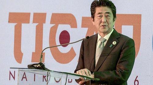 Nhật Bản đua tranh ảnh hưởng tại châu Phi với Trung Quốc
