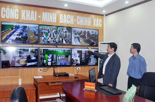 Quảng Ninh nhận giải thưởng ASOCIO dành cho chính quyền số