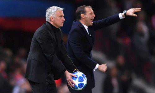 Mourinho: 'Man Utd phải mua sắm để trở lại vị thế hàng đầu'