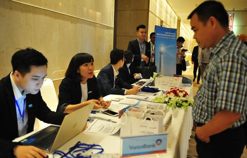 'Kết nối kinh doanh tại Việt Nam': Hơn cả mong đợi của doanh nghiệp