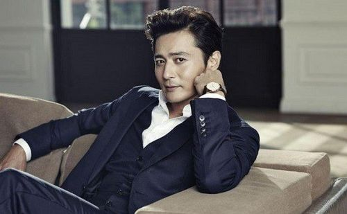 Sốc: Tài tử Jang Dong Gun bị Tổng cục Thuế Hàn Quốc điều tra