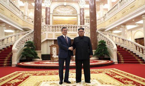 Hàn Quốc thông qua thỏa thuận hòa bình ký với Triều Tiên