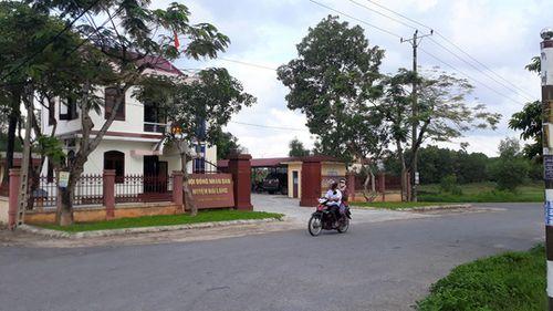 Vi phạm đạo đức, lối sống: Một Phó Chủ tịch HĐND huyện bị kỷ luật cảnh cáo