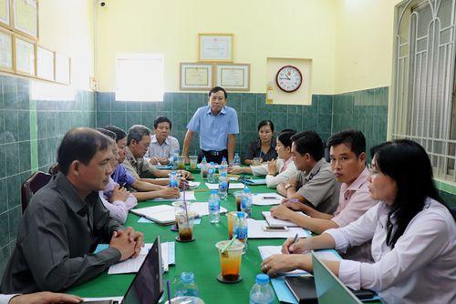 Khảo sát kết quả thực hiện kiến nghị về công tác thi hành án dân sự