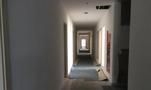 Dự án Riva Park bị tố 'hô biến' tầng thương mại thành 24 căn hộ