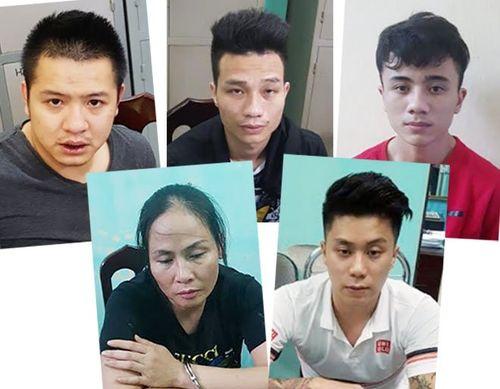 Khởi tố những kẻ buôn bán thuốc lắc lớn nhất Nam Định