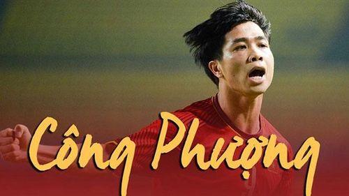 Công Phượng ghi bàn giúp ĐT Việt Nam thắng ngược CLB Seoul 2-1