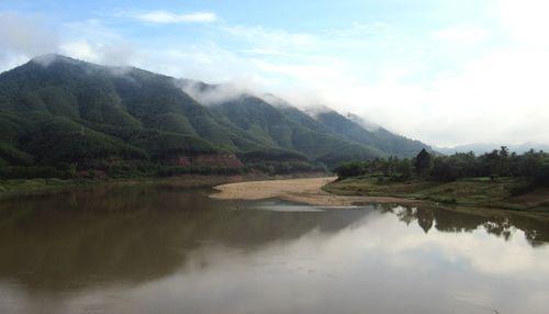 Đánh thức tiềm năng du lịch Nông Sơn