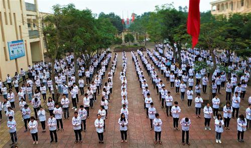 Hải Dương tăng cường dạy võ cổ truyền trong nhà trường