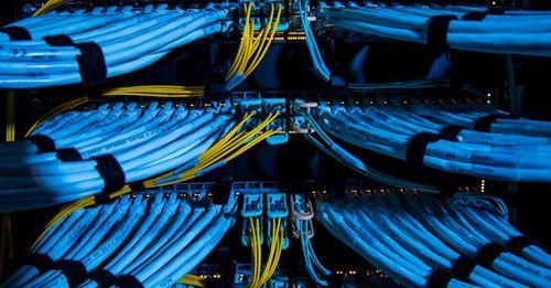 Công nghệ cáp mới giúp Internet nhanh hơn gấp 100 lần