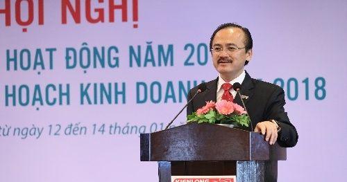 Hé lộ số vốn 'khủng' bầu Thắng đang nắm giữ tại Đồng Tâm Group