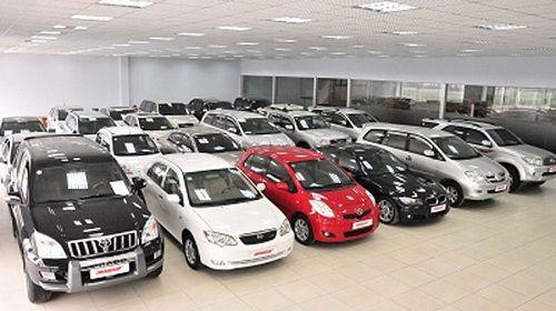 Hồ sơ đề nghị cấp giấy tạm nhập khẩu xe ô tô, xe gắn máy