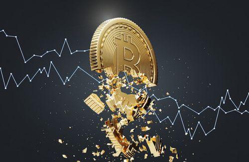 Giá Bitcoin hôm nay 25/10: Bitcoin đang hình thành đáy mới
