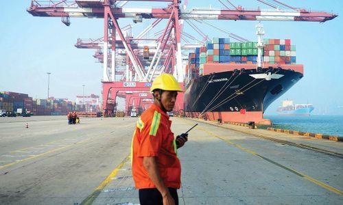 Ngừng nhập khẩu dầu mỏ từ Mỹ, Trung Quốc lộ điểm yếu