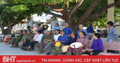2.400 ngày công, thôn thuần nông ở Hà Tĩnh làm nên 'miền quê đáng sống'