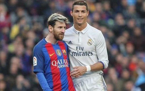 HLV Barca: 'Không Messi và Ronaldo, El Clasico vẫn đáng xem'