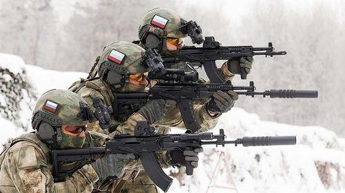 Quan chức Nga: Nga đang chuẩn bị chiến tranh đề phòng Mỹ khơi mào xung đột