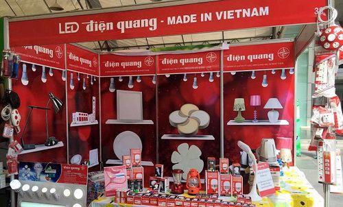 Bà Hồ Thị Kim Thoa muốn bán khối cổ phiếu gần 50 tỷ đồng tại Điện Quang