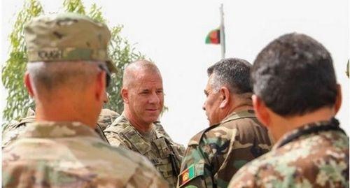 Afghanistan: Điều tra cái chết của Tướng cảnh sát
