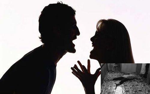 Cãi nhau với vợ trong bếp, người chồng đã làm chuyện quá kinh khủng