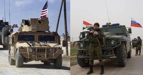 Ván bài cân não mới của Nga tại Syria: Nguồn cơn sức mạnh Mỹ, Thổ