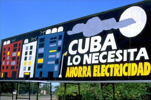 Nga giúp Cuba phát triển ngành năng lượng