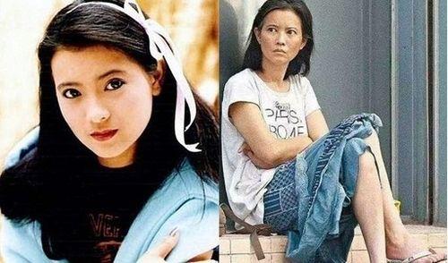 Lâm Khiết Anh từ đại mỹ nhân nổi tiếng của Hong Kong đến bộ dạng 'thân tàn ma dại'