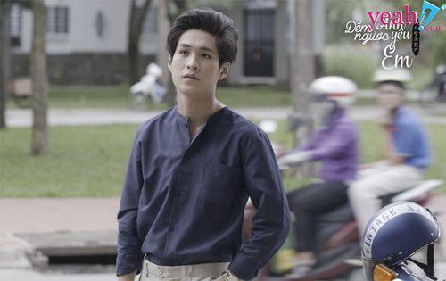 Quay lại thời thanh xuân tươi đẹp với web movie Việt - Hàn 'Đếm Ngược Anh Yêu Em'