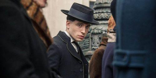 'Sinh vật huyền bí: tội ác của Grindelwald' có bảo bối khiến khán giả ... phát sốt