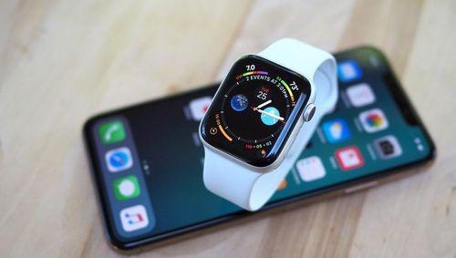 Apple dự kiến có thể bán 33 triệu Apple Watch vào năm 2019