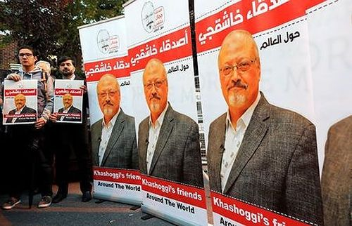 Thổ Nhĩ Kỳ tung thêm tình tiết 'chấn động' vụ nhà báo Khashoggi bị sát hại
