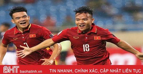 AFF Cup 2018: Đinh Thanh Trung có tỏa sáng trong cơ hội cuối cùng?