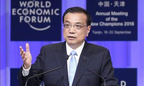 Mỹ - Trung 'là đối thủ, không phải là kẻ thù'