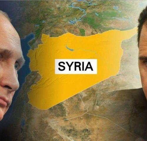 Muốn sớm thoát khỏi Syria, Nga phải biết kìm chế những 'cái đầu nóng' Tehran, Damascus?
