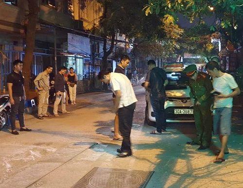 Công an bác tin xác định được danh tính kẻ dùng súng bắn, chèn xe qua người tài xế taxi