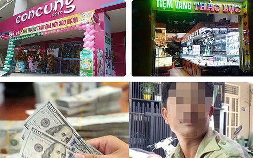 Thủ tướng: Không để tái diễn vụ Con Cưng hay phạt tiền khi đổi 100 USD