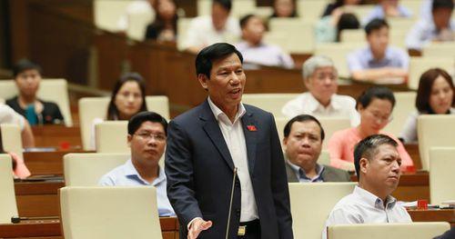 Kỳ họp thứ 6, Quốc hội khóa XIV: Nhiều Bộ trưởng đăng đàn giải đáp các vấn đề 'nóng'