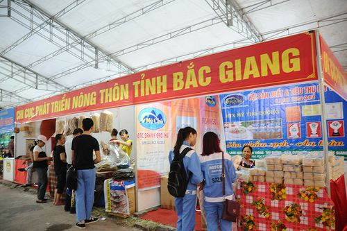 Hàng Việt ngày càng chiếm ưu thế