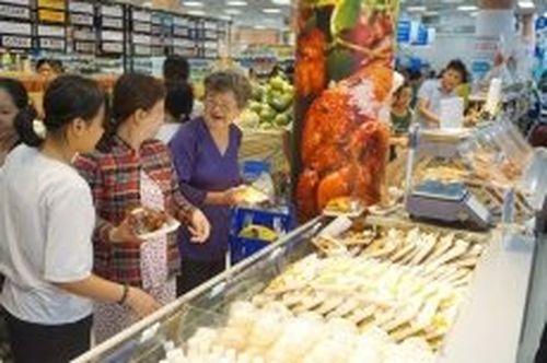 Một hệ thống bán lẻ Nhà nước thu hút triệu khách/ngày