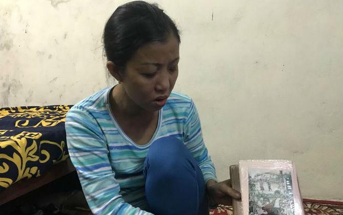 Nước mắt người mẹ 14 năm đằng đẵng đi tìm con gái