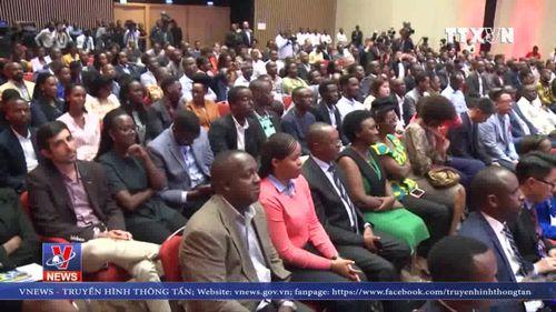 Châu Phi có sàn giao dịch thương mại điện tử đầu tiên