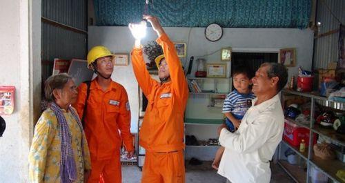 Chỉ số Tiếp cận điện năng của Việt Nam tiếp tục thăng hạng mạnh